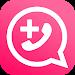 Download جديد واتس اب بلس الوردي 2017 1.0 APK