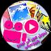 Download دمج الصورمع الاغاني وعمل فيديو 1.2 APK