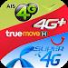 Download โปรเน็ต 4G เอไอเอส ดีแทค ทรู 2.5 APK