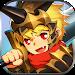 Download 幻想挂机-最终战士魔法与剑放置类单机RPG文字游戏 2.560 APK