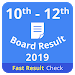 Download 10th 12th Board Result,Timetable,Sample Paper 2019 4.0.1 APK