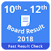 Download 10th 12th Board Result 2018, Bihar 10th Result 3.1.2 APK