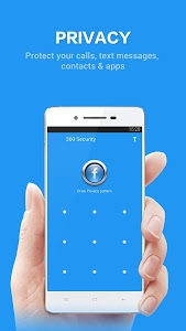 Download 360 Security - Antivirus Boost 3.4.5 APK