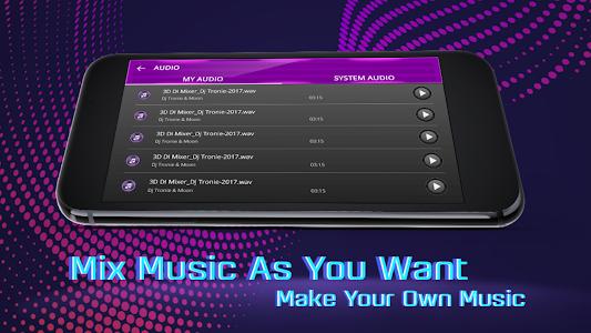 Download 3D DJ Mixer Music 6.9.28 APK