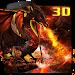 Download 3D Fire dragon 1.1.7 APK