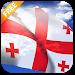 Download 3D Georgia Flag Live Wallpaper 4.0.0 APK