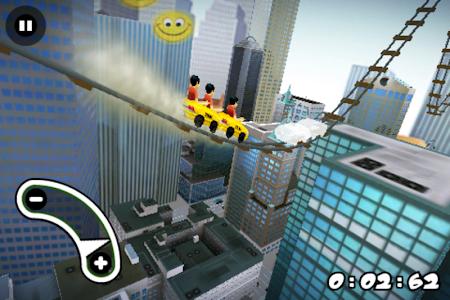 Download 3D Rollercoaster Rush NewYork 1.6.10 APK