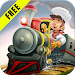 Download 3D Train Game For Kids - Free Vehicle Driving Game 2.8 APK