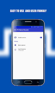 Download 4G LTE Signal Booster Network 1.0.4 APK