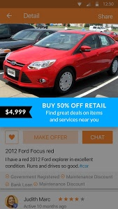 Download 5miles: Buy and Sell Used Stuff Locally 5.12.2 APK