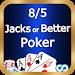 Download 8/5 Jacks or Better Poker 2.0.0.2 APK