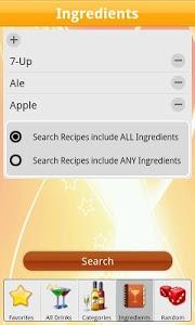 Download 8,500+ Drink Recipes Free 1.0.9 APK