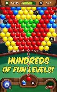 Download 8 Ball Bubble 1.1 APK
