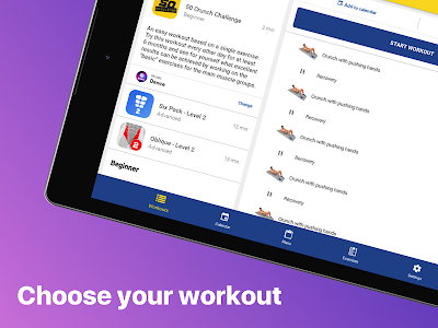 Download Abs Workout - Daily Fitness 4.5.0 APK