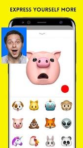 Download ANIMOJI IPHONEX emoji 1.0.5 APK