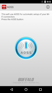 Download AOSS 2.3.0 APK