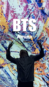 screenshot of ARMY Amino for BTS Stans version 1.1.7620