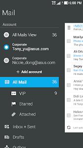 Download ASUS Email 3.0.0.13_160225 APK