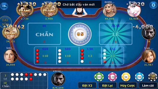 Download ATM – Game Danh Bai Doi Thuong 2.1 APK