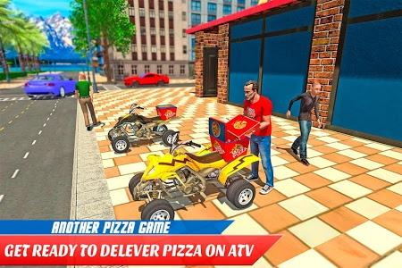 Download ATV Pizza Delivery Boy 1.2 APK