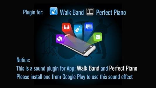Download Acoustic Bass Sound Plugin 1.1 APK