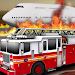 Download Airplane Emergency Fire Rescue 1.8 APK