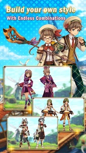Download AlchemiaStory 1.0.33 APK
