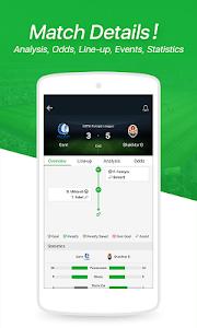 screenshot of All Football version 1.03