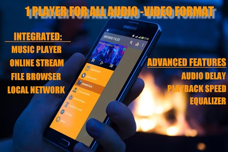 Download All Format Video Player (HD) 1.0.5 APK