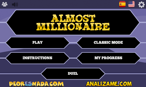 Download Almost Millionaire 3.0.4 APK