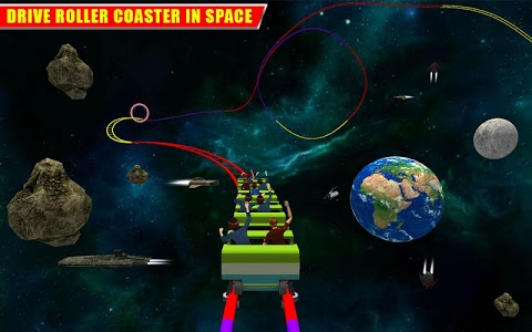 Download Amazing Roller Coaster HD 2018 1.04 APK