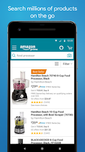 Download Amazon Shopping 16.18.0.100 APK