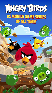 Download Angry Birds Classic 7.9.7 APK