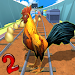 Animal Escape Rooster Run 2