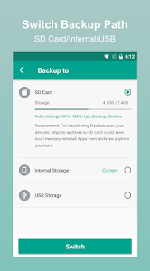 Download App / SMS / Contact - Backup & Restore  APK