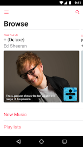 Download Apple Music 2.6.0 APK
