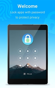 Download Applock - Fingerprint Password 1.36 APK