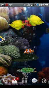 Download Aquarium Free Live Wallpaper 3.35 APK