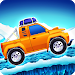 Download Arctic roads: car racing game 3.58 APK