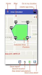 Download Area Calculator 5.6.8 APK