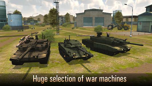 Download Armada: Modern Tanks 3.07 APK