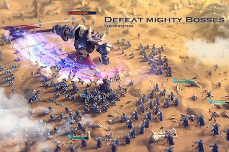 screenshot of Art of Conquest: Sylvani Spring version 1.20.14