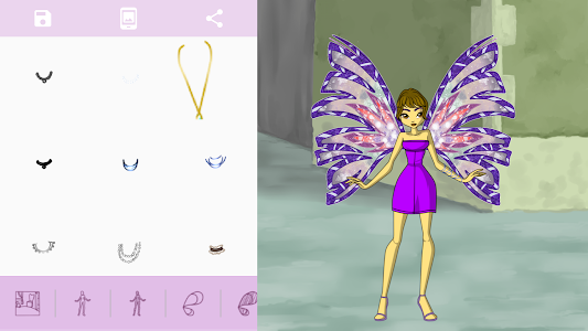 Download Avatar Maker: Fairies 1.64 APK