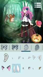 Download Avatar Maker: Witches 2.5.3 APK