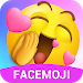 Download Funny Emoji Stickers&Cool,Cute Emojis for Android v5.0 APK
