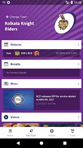 screenshot of IPL 2018 version 9.6.0