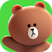 Download LINE FRIENDS - characters / backgrounds / GIFs 2.1.0 APK