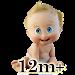 Download Baby Flashcards: 12+ Months 1.9 APK
