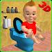 Baby Toilet Training Simulator