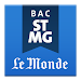 Download Bac STMG 2016 - Le Monde 1.4.1 APK